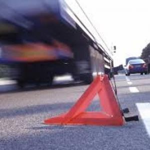 Два человека погибли в результате ДТП в Азовском районе Ростовской области: на М-4 «Дон» столкнулись BMW и Toyota RAV 4