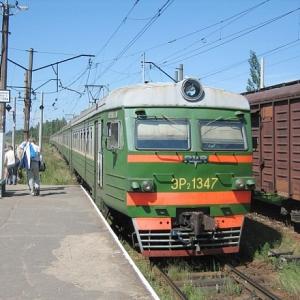 С донского Минтранса взыскали 16 млн. рублей за электрички