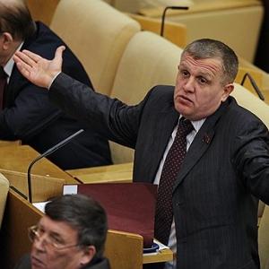 Депутат от КПРФ Николай Коломейцев официально объявлен кандидатом на пост губернатора Ростовской области
