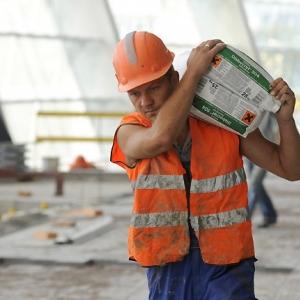 Трудовая миграция в Ростовской области поменяла национальность: несмотря на то, что количество иностранных работников увеличилось, основную их долю составляют жители Украины