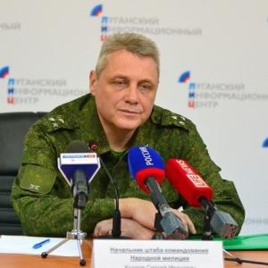 ДНР и ЛНР заявляют об отводе вооружений