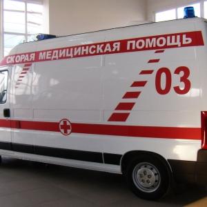 Девять городских подстанций скорой помощи в Ростове-на-Дону получили новые автомобили