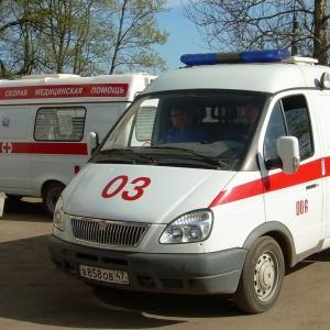 Неспецифическую помощь пришлось оказывать полицейскому в посёлке Персиановский: его вызвали, чтобы открыть дверь в квартиру умирающей женщины.
