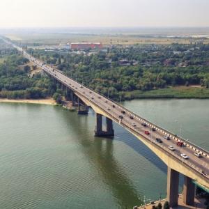 В мэрии Ростова-на-Дону назвали точную дату, когда будет запущен новый Ворошиловский мост