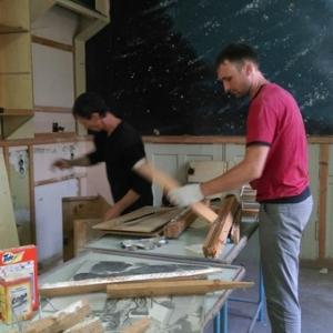 Родители, которые не сдаются: в Ростове открывается клуб «Открытый мир» для детей с особенностями развития
