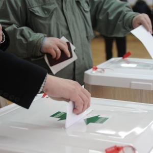 В избиркоме Ростовской области рассказали о том,  в день выборов 13 сентября детские поделки можно будет обменять на подарки