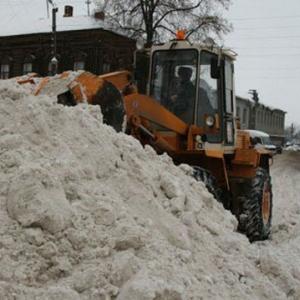 Чиновники уверяют, что снегоуборочная техника готова к нагрузкам