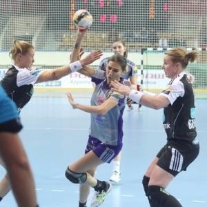 Матч пятого тура группового этапа Лиги Чемпионов «Ростов-Дон» – «Ларвик»
