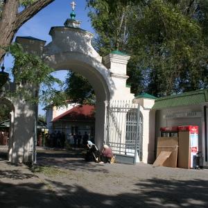 Представители Ростовской епархии: наше право на Атаманский дворец и дом Степана Ефремова подтверждено документально