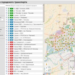 В Ростове обсудят новые маршруты общественного транспорта