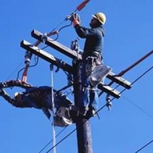 Электричества не будет почти весь день