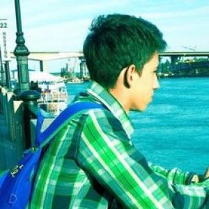 Семья ростовского подростка ищет водителя, который сбил мальчика и уехал