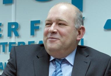 Новым вице-губернатором Ростовской области стал 46-летний Александр Гребенщиков