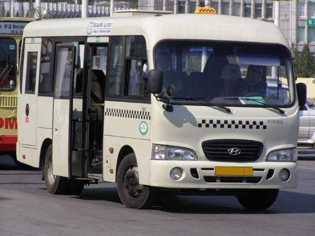Ростов ждёт транспортный