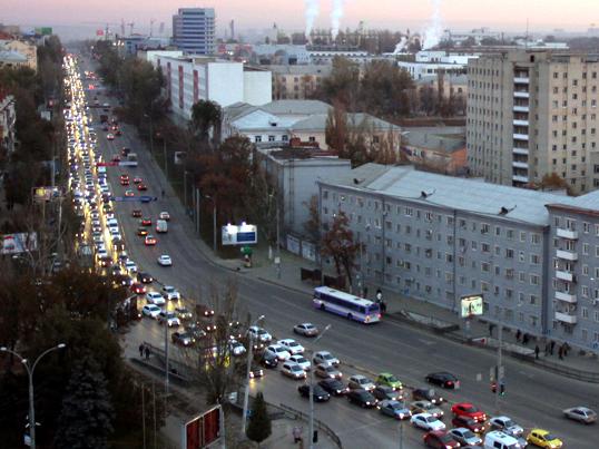 Ростов нагибина