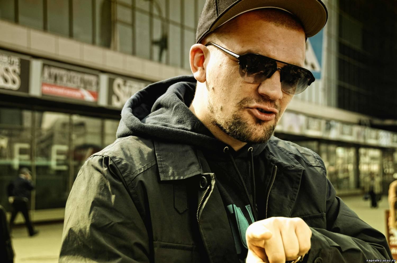 Рэпер Баста получил премию «Лучший хип-хоп проект»