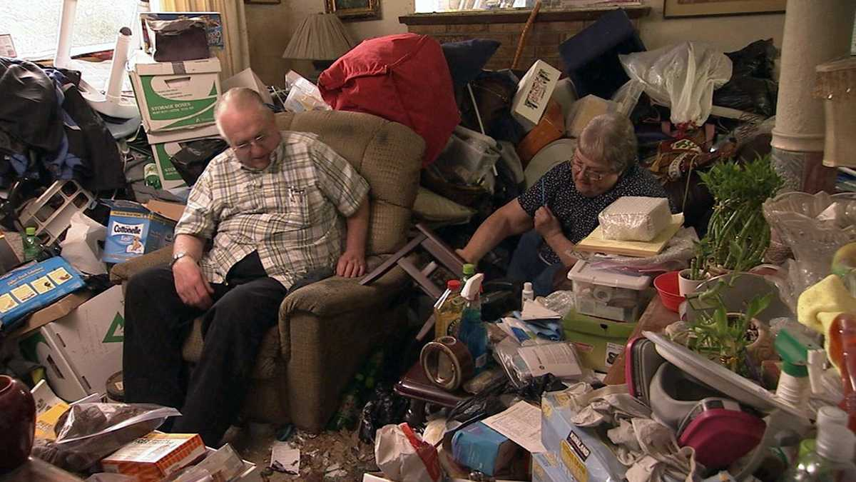 all about the hoarding syndrome What 'hoarding: buried alive' got wrong about chronic fatigue syndrome they can't visit as often they can't see their mother and grandmother because they don't like the cluttered house it seems to be all about the emotions and the inconveniences felt by those around teresa.