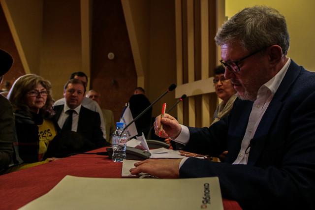 Лидер ЛДПР составил неменее список потенциального руководства РФ